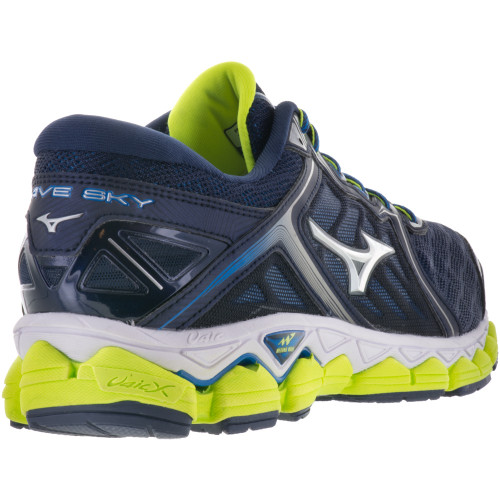 11ed9be5 Обзор кроссовок Mizuno Wave Sky | crazy4running.ru